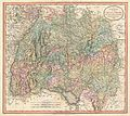 1799 Cary Map of Swabia, Germany - Geographicus - Swabia-cary-1799.jpg