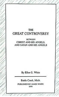 The Great Controversy cover
