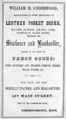 1863 Underwood advert Cambridge Massachusetts.png