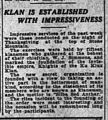 19151128AC Klan re-established.jpg
