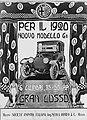 1920 Alfa Romeo G1 advertisement.jpg