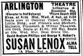 1920 ArlingtonTheatre BostonGlobe May10.png