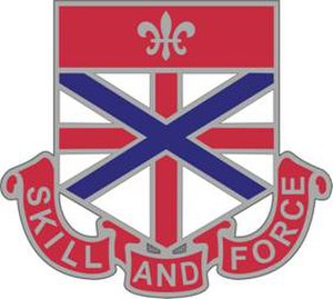 192nd Military Police Battalion - Image: 192 MPBNDUI
