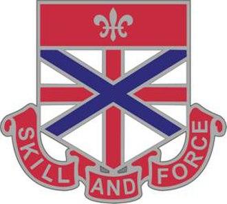 192nd Military Police Battalion - Image: 192 MPBNDUI