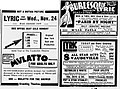 1937 - Lyric Theater - 20 Nov MC - Allentown PA.jpg