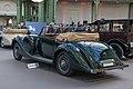 1938 Lagonda LG6 châssis court cabriolet 1 - Bonhams Paris 2015.jpg