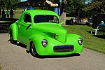 1941 Willys Coupe (28754876352).jpg
