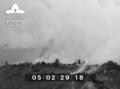 1942-11-16 Burning Mindelo.png