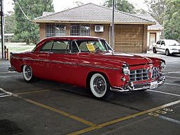 1955 Chrysler C-300 coupe (8184588248).jpg