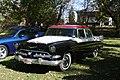1956 Dodge Custom Royal 4-dr sedan (2908068139).jpg