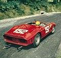 1962-05-06 Targa Florio winner Ferrari 246SP 0796 Mairesse.jpg