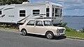 1964 Morris 1100 (15109896944).jpg