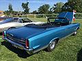1967 AMC Ambassador DPL convertible blue with optional Satin trim AMO 2015 meet 4of9.jpg