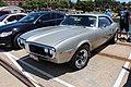 1967 Pontiac Firebird 326 (15742531557).jpg
