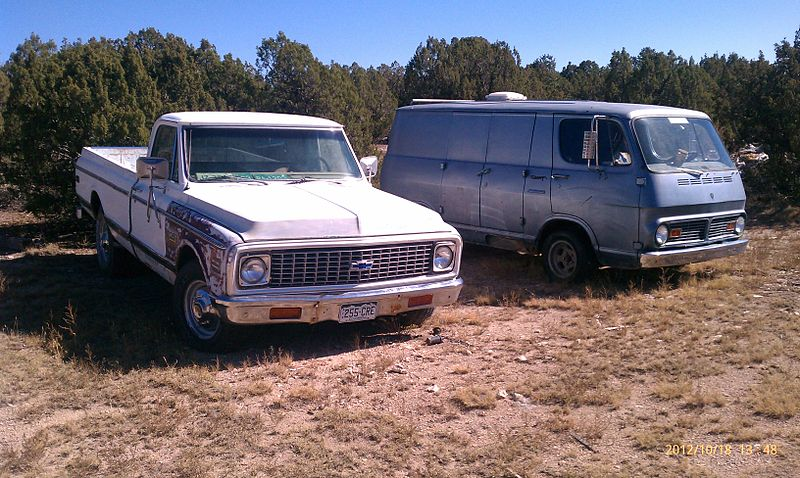 File 1971 Chevrolet Ck 1967 Gmc Handi Van Jpg