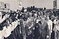 1972 Fidel Castro visiting Romania.jpg