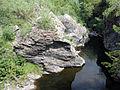 197 L'Orlina des del pont (Rabós).JPG