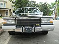 1991 Cadillac Fleetwood gold-edition black gril.jpg
