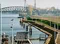 19 Elbe - barge harbour Lovosice2 Czech Republic.jpg