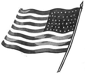 I Corps Observation Group - Image: 1st Aero Squadron WWI Emblem