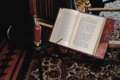 2) Literary Machine in Craigdarroch Castle.png