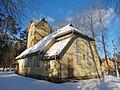 2. Ąžuolų Būdos bažnyčia.JPG