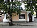 2. Житловий будинок (мур.), вул.С.Петлюри, 27; Рівне.JPG