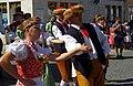 20.8.16 MFF Pisek Parade and Dancing in the Squares 183 (28841125150).jpg