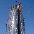 2002-02-16 Post Tower im Bau 02160021.jpg
