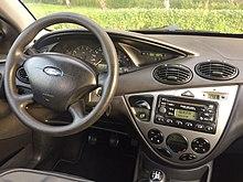 Ford Focus — Wikipédia