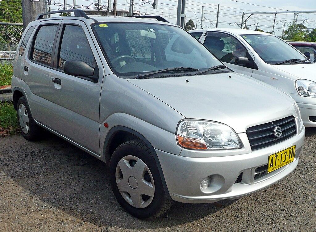 Suzuki Esteem Parts For Sale