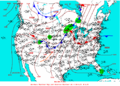 2004-05-17 Surface Weather Map NOAA.png