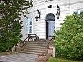 20040625100DR Karlsburg Schloß Hofseite.jpg