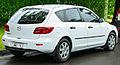 2005-2006 Mazda 3 (BK) Neo hatchback (2011-11-17).jpg
