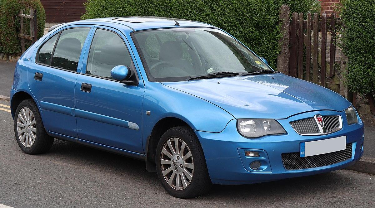 Land Rover Diesel >> Rover Série 200 – Wikipédia, a enciclopédia livre