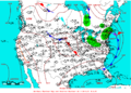 2006-05-19 Surface Weather Map NOAA.png