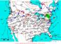 2006-07-15 Surface Weather Map NOAA.png