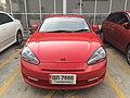 2007-2008 Hyundai Coupé (GK) 2.0 SE Coupe (09-10-2017) 05.jpg