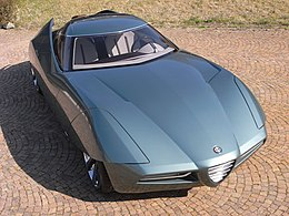 2008 Bertone Alfa Romeo BAT 11 front right.jpg