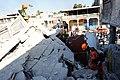 2010년 중앙119구조단 아이티 지진 국제출동100118 세인트제라드 지역 수색활동 (73).jpg