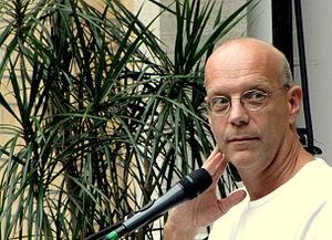 Geert Lovink - Geert Lovink in 2010