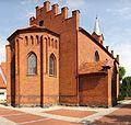 20100706 Nowy Dwor Gdanski, church 1, 1.jpg