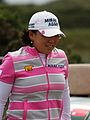 2010 Women's British Open – Shin Jiyai (8).jpg