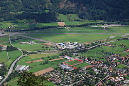 Matten bei Interlaken -
