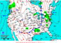 2012-06-12 Surface Weather Map NOAA.png