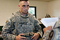 2013 Army Reserve Best Warrior Competition - Norment assembles M9 130624-A-CV053-745.jpg