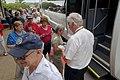 2013 Public Bus Tour kicks off June 3 (8867713554).jpg