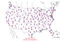2014-05-20 Max-min Temperature Map NOAA.png