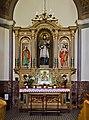 2014 Kłodzko, kościół Matki Bożej Różańcowej 18.JPG