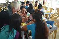 2014 Waray Wikipedia Edit-a-thon 24.JPG
